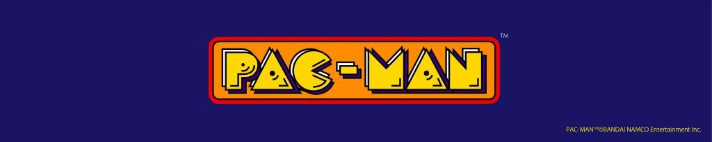 PACMANのマーチバイアマゾンページ